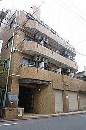 ライオンズマンション蒲田第2 bt[-301号室]の外観
