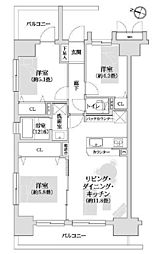 日神パレステージ横浜吉野町