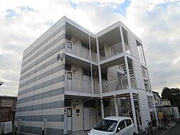 レオパレス ドリーム3[3階]の外観