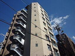 ベルグランデ新大阪[5階]の外観
