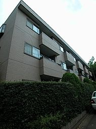アイビーコート(三菱地所ハウスネット)[2階]の外観