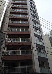 メイクスデザイン入谷[11階]の外観