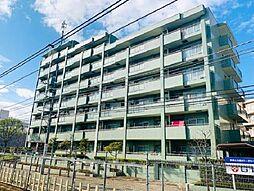 JR山手線 目白駅 徒歩3分の賃貸マンション
