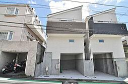 神奈川県横浜市金沢区堀口