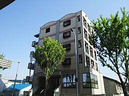 プリムヴェール[6階]の外観