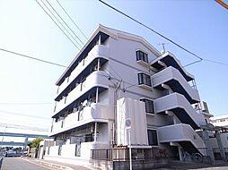 グレイス箱崎[3階]の外観