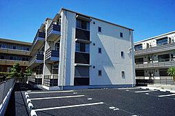 MAST 新築B棟 タオルミーナ[205号室]の外観