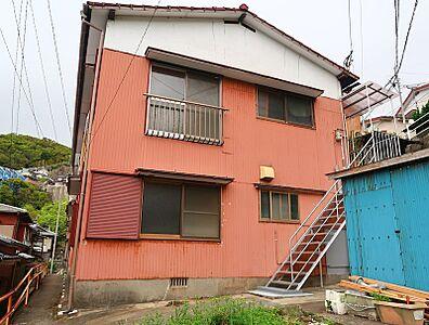 外観,3DK,面積64.18m2,賃料4.0万円,,,長崎県長崎市西琴平町8-16