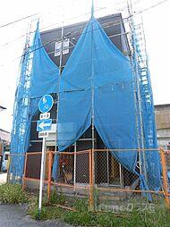 KIKI三番館[3階]の外観