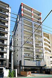 プレスタイル博多ノース[9階]の外観