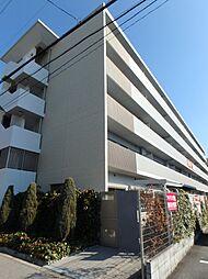 エスタブレ・ヤマキ[4階]の外観