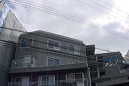 ナンノ第15号館[405号室]の外観