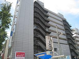 JR東北本線 福島駅 徒歩5分の賃貸マンション