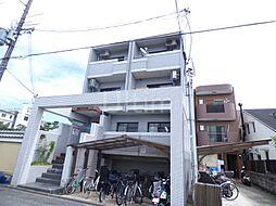 トラスト西陣[2階]の外観