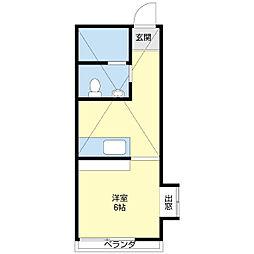西船橋駅 5.4万円