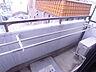 バルコニー,1K,面積21.56m2,賃料4.2万円,阪急神戸本線 王子公園駅 徒歩5分,JR東海道・山陽本線 灘駅 徒歩15分,兵庫県神戸市灘区福住通5丁目