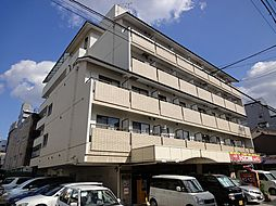 シャトーニシムラ[410号室]の外観