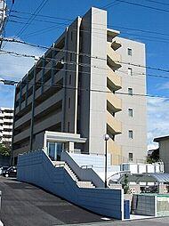 スプランドゥールヴィラ[1階]の外観