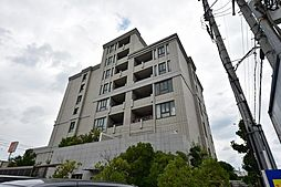 リッツサントノーレ[401号室]の外観
