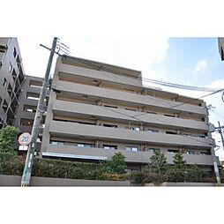 コスモ高槻パークステージ[6階]の外観