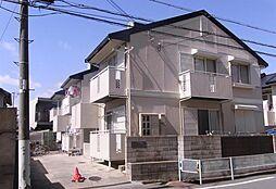 セジュール・ティー・エムII[1階]の外観