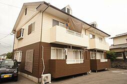 ソレイユスヤマ[103号室号室]の外観