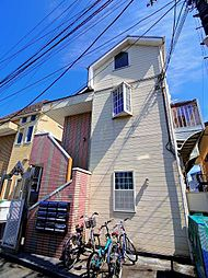 ウィル大和田[1階]の外観