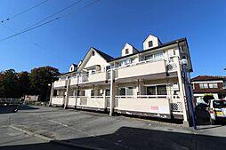 JR身延線 小井川駅 徒歩11分の賃貸アパート
