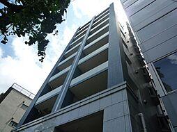 ダイナシティ新中野[9階]の外観