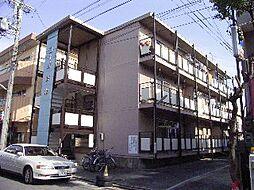 コーポ鈴木(押木田)[3階]の外観