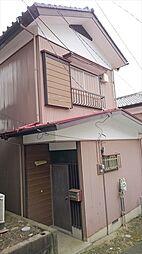 [一戸建] 神奈川県横浜市都筑区すみれが丘 の賃貸【/】の外観