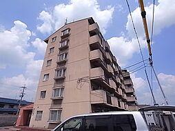 プラネット藤井寺[2階]の外観