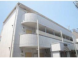 立川プラザー[2階]の外観