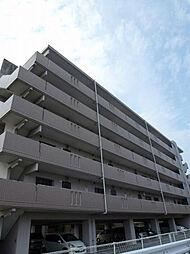 福岡県福岡市西区田尻?丁目の賃貸マンションの外観