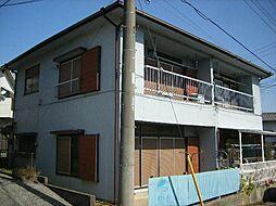 渡辺コーポ[101号室]の外観