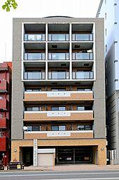 IPE[5階]の外観