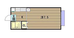 汐ノ宮駅 2.3万円