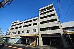 シティハイツ名城 I[4階]の外観
