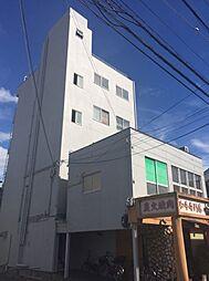 昌和ビル[5階]の外観