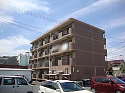 サンライズ山本[303号室]の外観