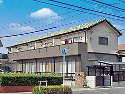 [テラスハウス] 愛知県安城市住吉町荒曽根 の賃貸【/】の外観