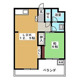 新豊田駅 4.2万円