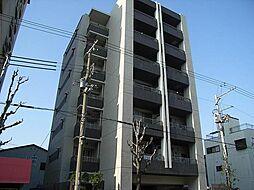 RICHE鶴見[2階]の外観