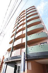 パラシオン千代田[303号室]の外観