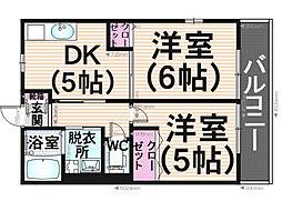 井尻駅 5.5万円