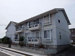 5thタウン[1階]の外観