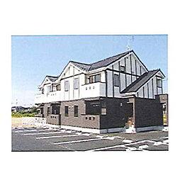 東武伊勢崎線 茂林寺前駅 徒歩12分の賃貸アパート