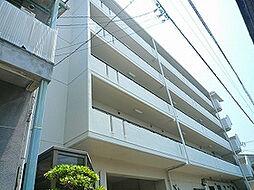 STマンションIII[302号室]の外観