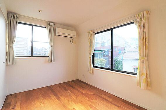 3階洋室約5....