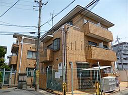観月橋駅 2.3万円